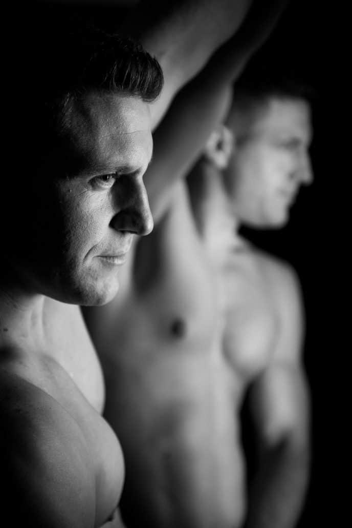 fotoshooting ideen männer