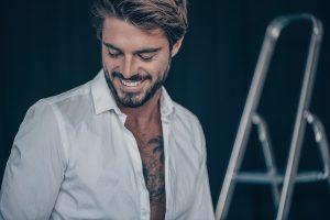 fotoshooting mann männer fotograf schweiz